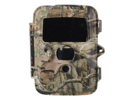 Covert Extreme Black 60 Black Flash Infrared Game Camera 8.0 Megapixel Mossy Oak Break-Up Infinity Camo