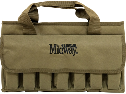 MidwayUSA Tactical Pistol Case