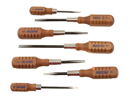 Grace USA 7-Piece Pistolsmith Screwdriver Set