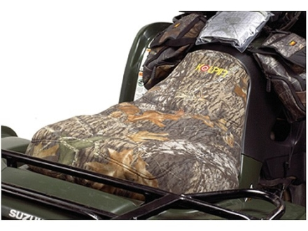 Kolpin ATV Seat Cover Nylon Mossy Oak Break-Up Camo