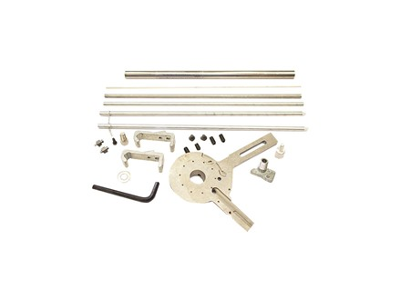 Hornady Lock-N-Load AP Progressive Press Ez-Ject Upgrade Kit for Presses with Serial #1 to 6999