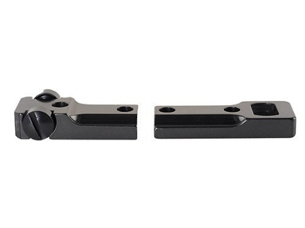 Leupold 2-Piece Standard Scope Base Winchester 70 Reversible Rear