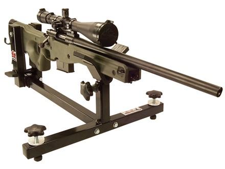 CTK Precision P3 Ultimate Gun Vise