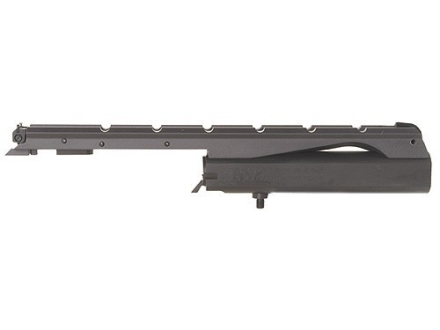 "Beretta Barrel Beretta U22 Neos 22 Long Rifle 1 in 16"" Twist 4-1/2"" Stainless Steel Black with Sights"