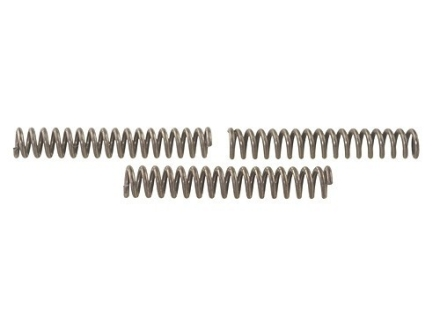 Wolff Trigger Rebound Spring S&W J, K, L, N-Frame 14 lb Reduced Power Package of 3