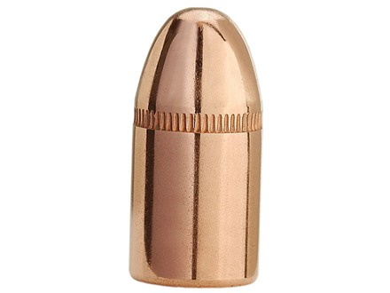Sierra TournamentMaster Bullets 38 Caliber (357 Diameter) 170 Grain Full Metal Jacket Box of 100