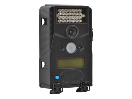 Wildgame Innovations W6E Micro Infrared Game Camera 6.0 Megapixel Black