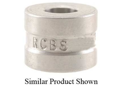 RCBS Neck Sizer Die Bushing 323 Diameter Steel