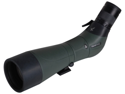 Swarovski ATM-80 HD Spotting scope 20-60x 80mm Angled Eyepiece Armored Green