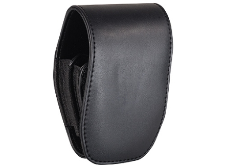 ASP Double Cuff Handcuff Case Synthetic Black