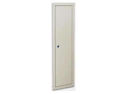 Stack-On Full Length in Wall Cabinet Beige