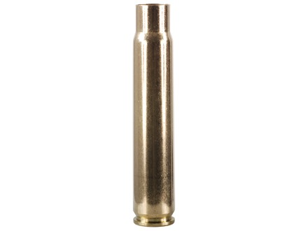 Norma USA Reloading Brass 9.3x62mm Mauser Box of 25