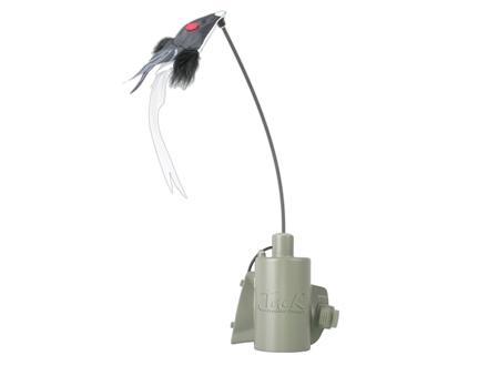 FoxPro FoxJack Predator Decoy for Wildfire Call