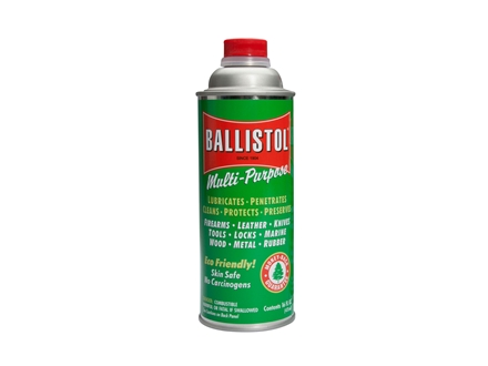 Ballistol Sportsman's Multi-Purpose Oil 16 oz Liquid