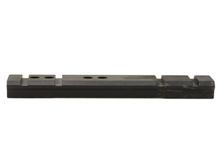 Warne Maxima 1-Piece Steel Weaver-Style Scope Base Thompson Center Encore, Omega, Triumph