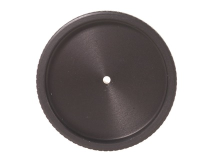 "Williams Aperture Regular 1"" Diameter (Target) with .050 Hole Steel Black"