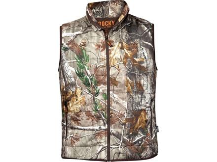 Rocky Men's L2 PrimaLoft Insulated Vest Polyester
