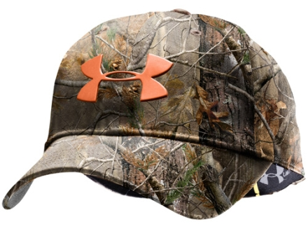 Under Armour Make It Rain Adjustable Cap