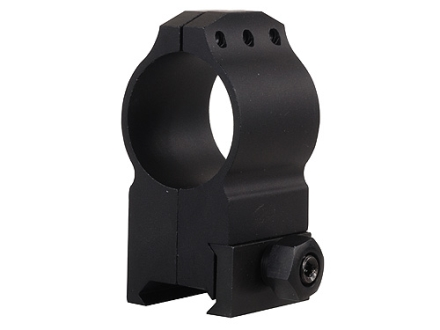 Warne 30mm Tactical Picatinny-Style Ring Aimpoint Matte Aluminum