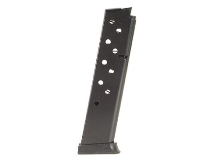 ProMag Magazine S&W 908, 909, 3904, 3913, 3914 9mm Luger 10-Round Steel Blue