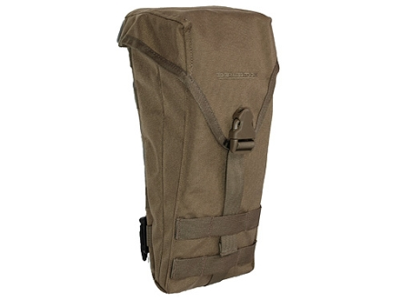 Eberlestock Saddle Bag Nylon Dry Earth