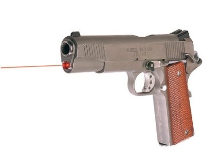 LaserMax Laser Sight 1911 Government