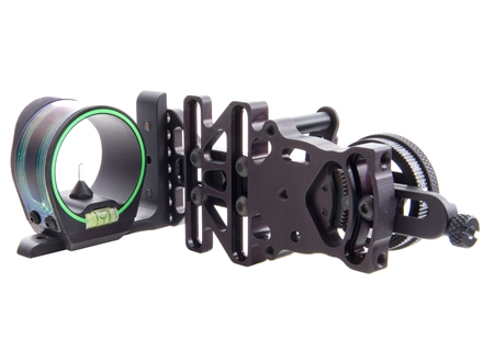 Trijicon AccuPin Accudial 1-Pin Bow Sight