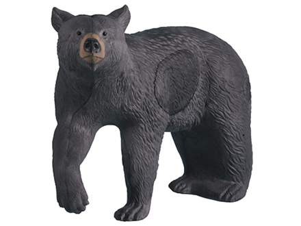 Rinehart Black Bear Large 3-D Foam Archery Target