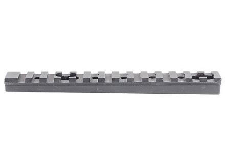 "Barska 1-Piece Weaver-Style Rail and Mounting Hardware AR-15 Handgaurd 5.9"" Aluminum Matte"