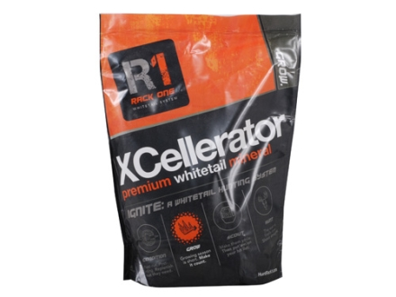 R1 Mineral Xcellerator Deer Supplement Granular 5 lb
