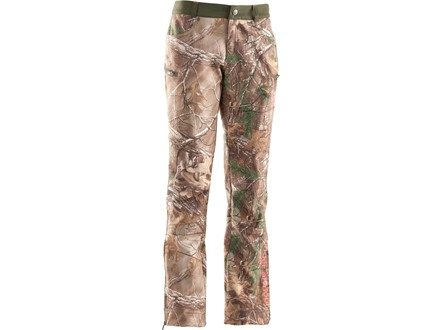 Under Armour Women's ColdGear Infrared Ridge Reaper Pants