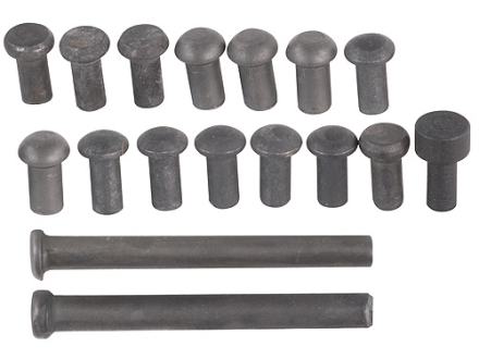 Arsenal, Inc. Rivet Set AK-47 Side Folding Stock Steel