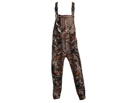 Badlands Men's Convection Insulated Bibs Polyester Realtree Xtra Camo Large