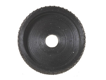 "Williams Aperture Regular 1/2"" Diameter with .093 Hole Black"