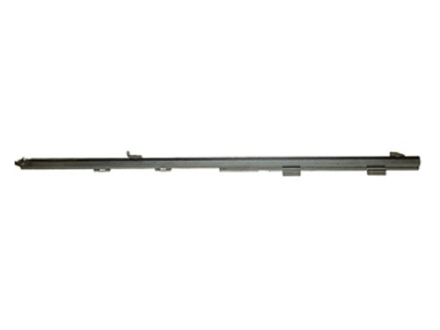 "Lyman Great Plains Muzzleloading Rifle Barrel Percussion 1 in 32"" Twist 32"" Barrel Blue"