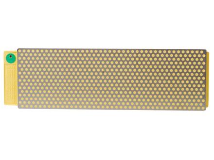 "DMT Sharpeners 8"" DuoSharp Double Sided Diamond Whetstone Fine and Extra Fine"