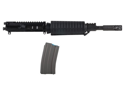 Alexander Arms AR-15 Pistol A3 Upper Receiver Assembly 50 Beowulf