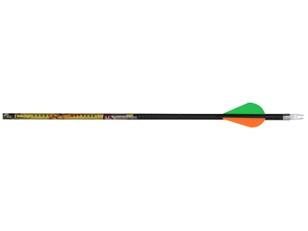 Carbon Express Mayhem Hunter Carbon Arrow Black/ Mossy Oak Obsession Camo
