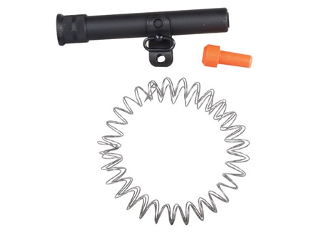 Choate Magazine Tube Extension with Sling Swivel Clamp Mossberg 930 12 Gauge Parkerized