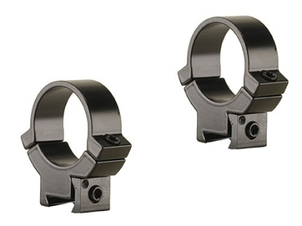 "Warne 1"" 22 Caliber Rings"