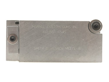 Marvel Custom High Standard Semi-Auto Sear Fixture