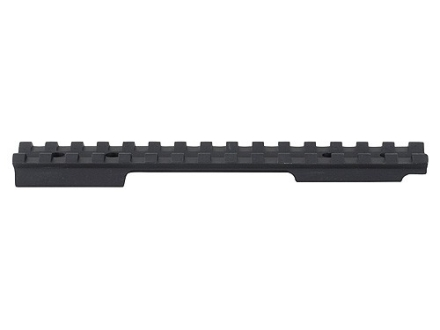 EGW 1-Piece Picatinny-Style Base Winchester 70 Short Action Matte