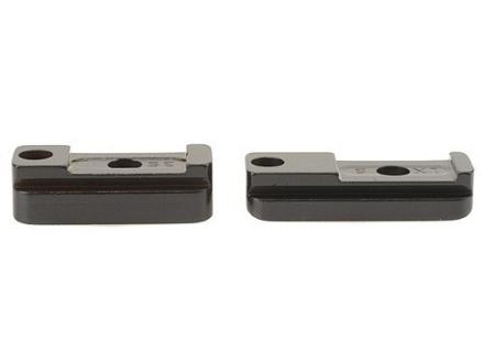 Talley 2-Piece Scope Base Remington 700, Howa 1500 (8x 40 Screws)
