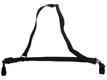 GSG 3-Point Tactical Sling GSG-5, GSG-522 Nylon Black