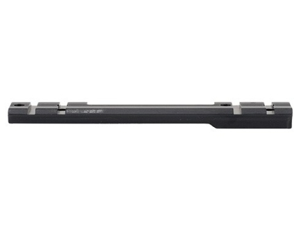 Ironsighter 1-Piece Weaver-Style Scope Base Winchester 70 Short Action Matte
