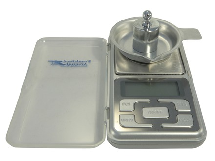 Frankford Arsenal DS-750 Electronic Powder Scale 750 Grain Capacity