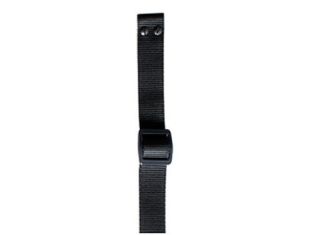 The Outdoor Connection Express Sling with Swivels Nylon Black