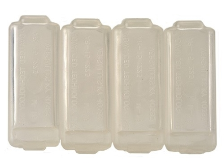 DPMS Magazine Dust Covers AR-15 Package of 4 Rubber