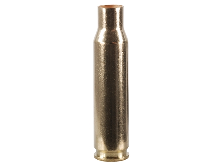 Winchester Primed Reloading Brass 7.62x51mm NATO Box of 100 (Bulk Packaged)
