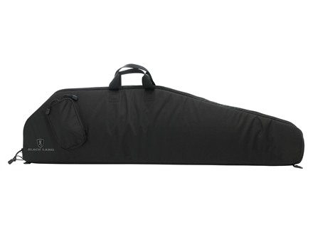 "Browning Black Label Alfa Scoped Rifle Case 40"" Polyester Black"